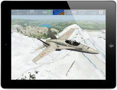 El simulador de vuelo aerofly FS se vuelve gratuito