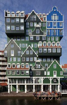 Offres - hotels.com - Inntel Hotels Amsterdam Zaandam - Zaandam - Pays-Bas