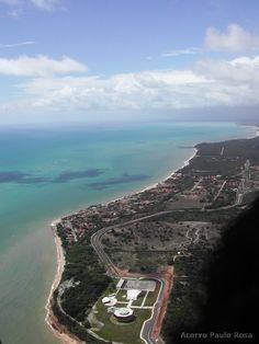 Ponta do Seixas - Extremo Oriental das Americas