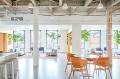 Casper Offices - New York City - Office Snapshots