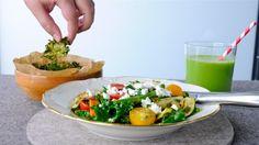 Grønnkåloppskrifter