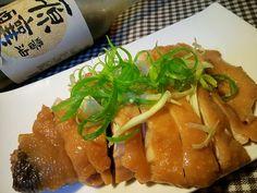 【源釀醬油】簡易版紹興油雞腿食譜、作法   Kima的多多開伙食譜分享
