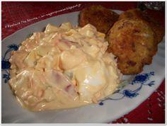 Αυγοσαλάτα! Dairy, Cheese, Meat, Chicken, Cupcakes, Food, Cupcake, Meals, Cupcake Cakes