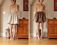 Downlo: DIY Skirt Tutorials