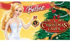 Barbie in A Christmas Carol on DVD | Trailers, bonus features, cast photos & more | Universal Studios Entertainment Portal