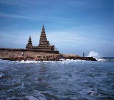 Mahabalipuram, Tamil Nadu, India