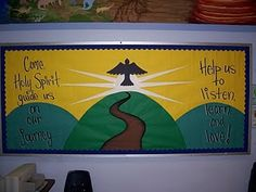 bulletin board brainstorming - i could use some creative idears! - MISCELLANEOUS TOPICS