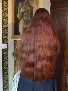 je vous prsente aujourdhui un blog qui parle de l entretien des cheveux - Eclaircissant Cheveux Colors