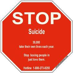 suicide | Stop Suicide