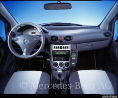 A-Klasse Limousinen der Baureihe 168, 2001 - 2005 - Mediendatenbank Evolution, Mercedes Benz, Diesel, Benz A Class, Cool Baby Stuff, Image, Cars, Car Interiors, Wheels
