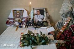 Stanislav Meniuc, 23 years old, from Gysin (Vinnitsa obalst, Western Ukraine) voluntarily went to Eastern Ukraine to kill people who refused to recognize the armed seizure of power