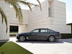 The new Bmw 7 series Bmw Serie 7, Bmw 7 Series, Bmw 750i, Bmw Cars, Best New Cars, Best Luxury Cars, My Dream Car, Dream Cars, Cars