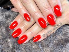 Rote Nägel Nails, Beauty, Red Nail, Nail Studio, Nice Asses, Finger Nails, Ongles, Beauty Illustration, Nail