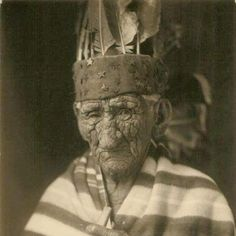 At the ripe age of 137, White Wolf a.k.a. Chief John Smith is considered the oldest Native American to have ever lived, 1785-1922
