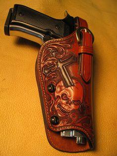 Beretta's Holster