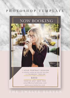 Photography Price List, Photography Flyer, Photography Templates, Photography Marketing, Advertising Photography, Photography Branding, Photography Business, Marketing Flyers, Layout