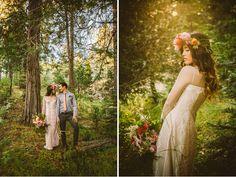 Moonrise Kingdom Wedding Inspiration – Part 2