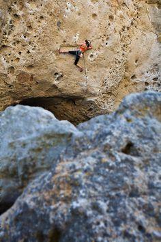 California Climber M
