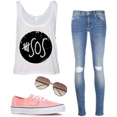 5sos fan follow my new 5sos board you can join by following me and commenting on one of my pins :)