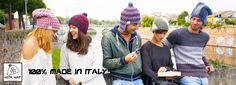 #HitaHat is 100% made in Italy #madeinitaly  www.hitahat.com