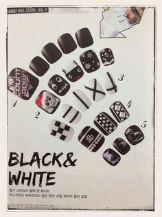 Hongki Nail Art Book 26173 Movieweb
