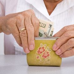 Putting an elder on a budget can be tricky, especially if they rely on a fixed income. Learn how to evaluate their assets and expenses and develop a monthly budget.