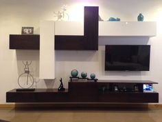 1000 Images About Muebles Para Living On Pinterest Tvs