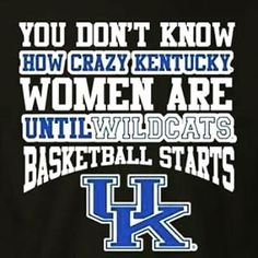 You got that right....Love my C.A.T.S....BBN <3