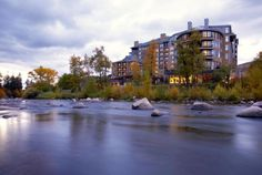 The Westin Riverfront Resort & Spa at Beaver Creek Mountain - Beaver Creek | Colorado