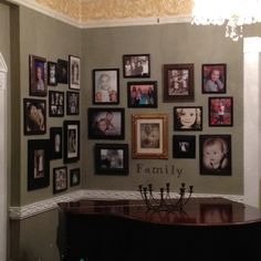 Image result for gallery wall ideas