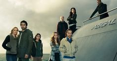 'Fear the Walking Dead' Season 2 Preview Sails Into Zombie Infested Waters -- The cast and crew take us behind-the-scenes at Baja Studios in Mexico, the new home for 'Fear the Walking Dead' Season 2. -- http://movieweb.com/fear-walking-dead-season-2-video-behind-the-scenes/
