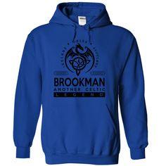 BROOKMAN CELTIC T-SHIRT [ID:28-1]