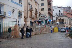 Bogarra Plaza Cabezuelo