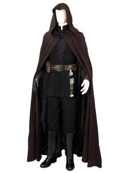 Replica Luke Skywalker Costume
