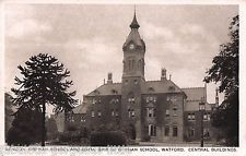 watford in Collectable Postcards Watford, Orphan, Asylum, Old Pictures, Notre Dame, 1920s, Taj Mahal, British, England