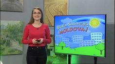 Bună dimineaţa Moldova, 16 noiembrie 2016 Moldova, Live