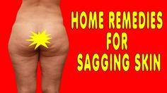 Home Remedies for Sagging Skin Best Beauty Tips, Beauty Hacks, Sagging Skin, Good Skin, Home Remedies, Beauty Tricks, Natural Home Remedies, Beauty Tips, Beauty Secrets