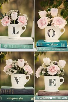 Bridal Shower | Love Story