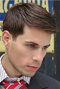 top mens hairstyles 2011
