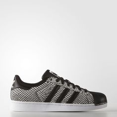 save off 8cd5f a8aeb The alltime classic gets a fashion twist in the Men s adidas Superstar  Snake Print Casual Shoes. The classic adidas sneaker gets a snake print  upper that ...