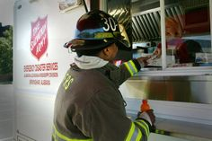 Thanks to those firefighters that help every day and we pray for those that lost their lives 9-11-01!