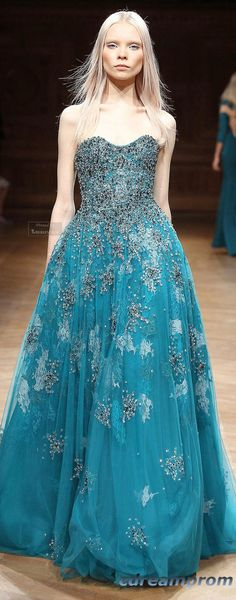 fashion prom dress #prom #gown