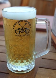 Saddle Ranch on Sunset - Happy Hour - West Hollywood, California