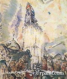 Woolworth Building No. 28