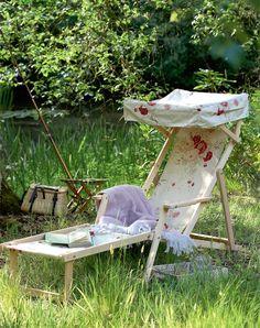 Relax - magnoliajones: via Design & Decor Outdoor Spaces, Outdoor Living, Hello August, Relax, English Country Gardens, Just Dream, Plein Air, Dream Garden, Country Life