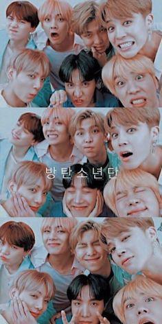 all BTS memebers Foto Bts, Bts Taehyung, Bts Bangtan Boy, K Wallpaper, Bts Group Photos, Bts Backgrounds, Bts Aesthetic Pictures, Bts Chibi, Kpop