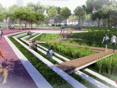 Community spirit, green living at heart of URA plan for S'pore | TODAYonline