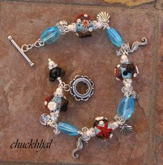 Ocean Sea Cruise Disney Inspired Mickey Mouse Style by chuckhljal, $150.00
