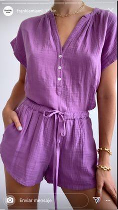 Jumpsuits, Jumper, Fashion Show, Casual Outfits, Shorts, Jeans, Womens Fashion, Clothes, Dresses