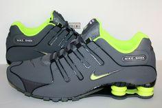 Nike shox                                                       …